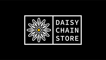 Daisy Chain launch new online store