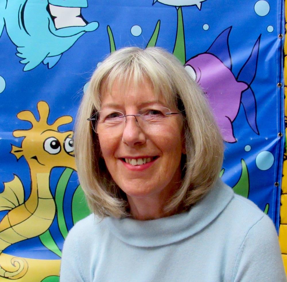 Alison Tasker