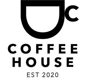 DC Coffee House Logo