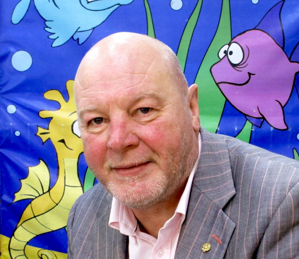 Ian Kinnery