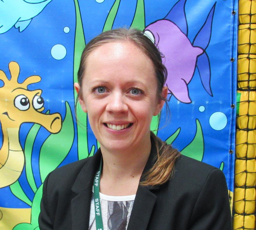 Jenny Hewitt