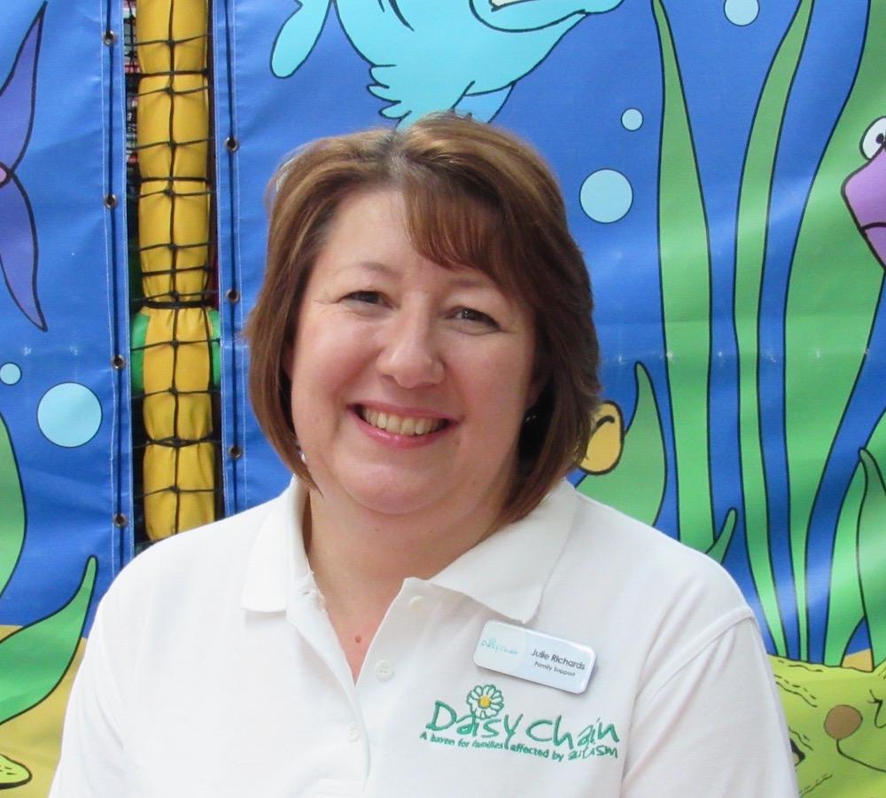 Julie Richards