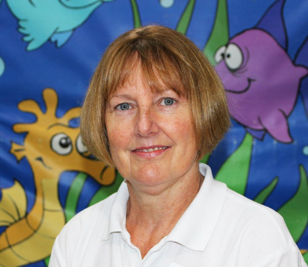 Julie Vickers